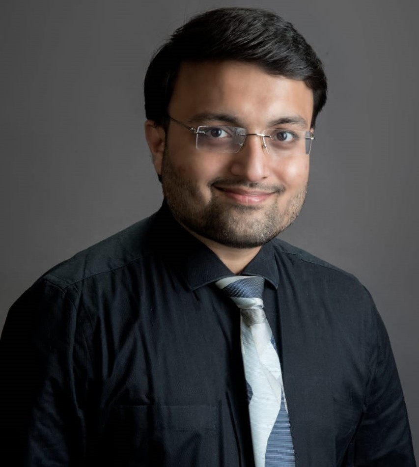 Dr Mayur Jain